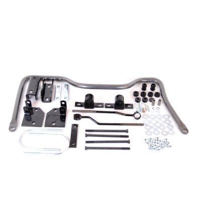Rear HD Sway Bar
