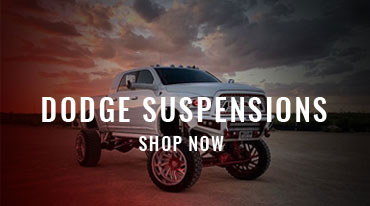 Dodge Suspensions