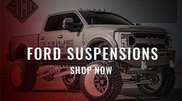 Ford Suspensions