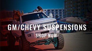 Gm / Chevy Suspensions